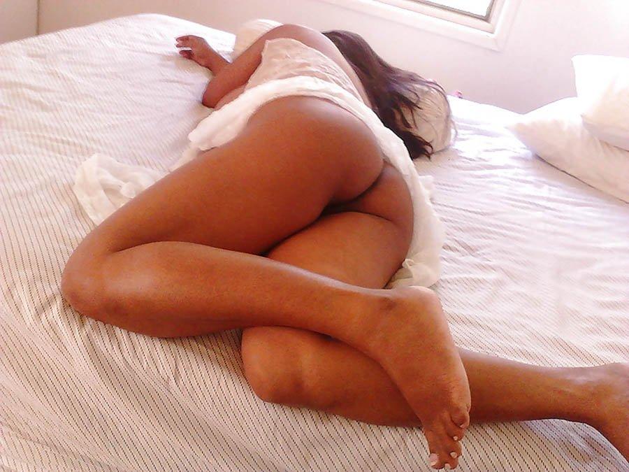 Kvinna söker män för heta sexträffar